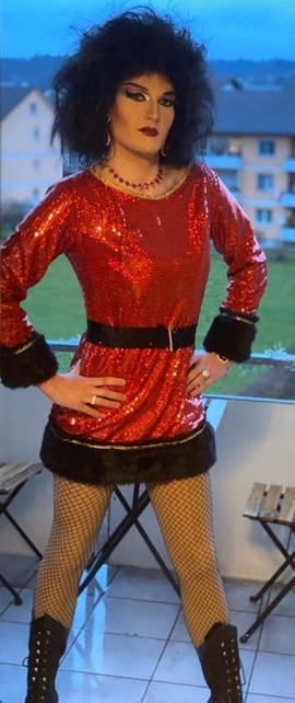 Christmas Kostüm