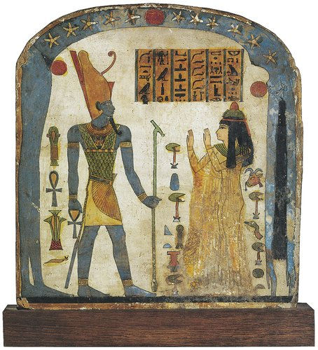 EGYPTIAN MAGIC AND ENLIGHTENMENT TOUR