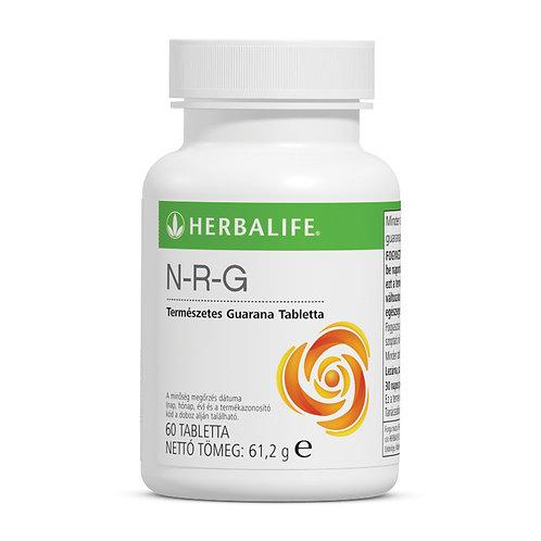 Guarana Tabletta koffeines kiegészítő 60 tabletta