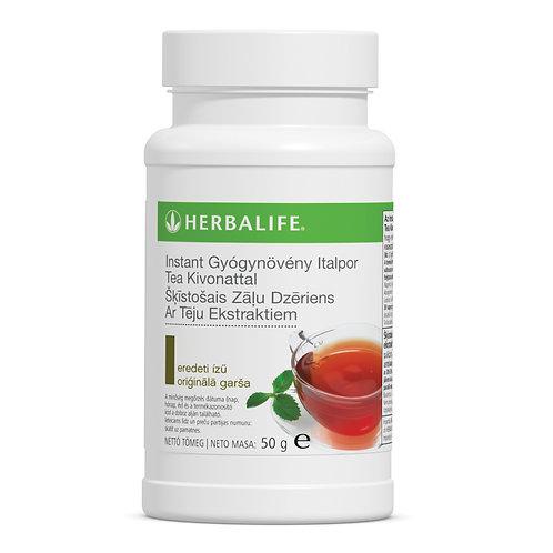 Instant gyógynövény Italpor eredeti íz 50 g