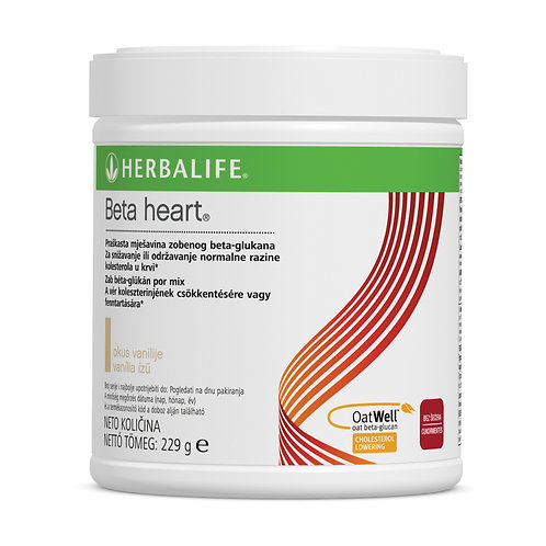 Beta Heart® italpor 229 g