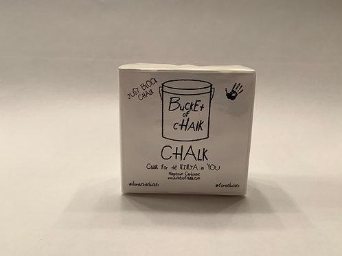 JUST BLOCK Chalk