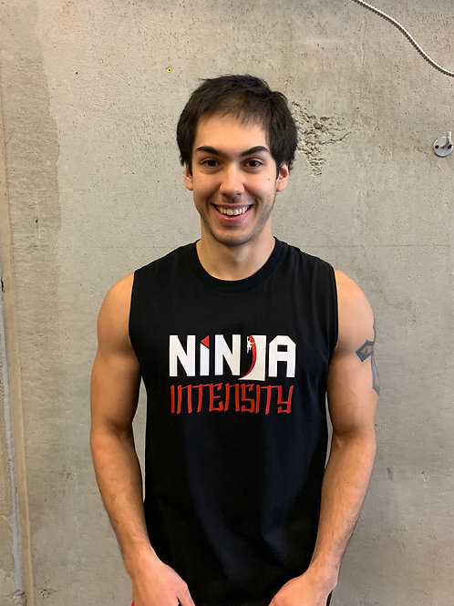 Men's Muscle Tanks