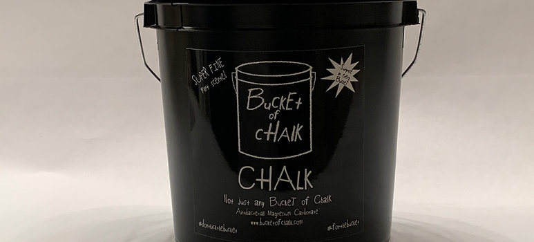 SUPER FINE Chalk (1 pound)