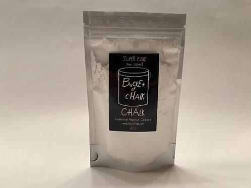 SUPER FINE  Chalk (2 ounce)