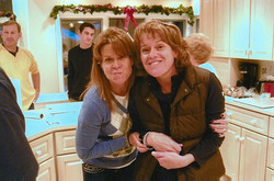 Jane and Jen 2009