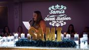 Larkfield Manor Sweet Sixteen Party