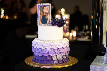 Jewel Restaurant Sweet Sixteen Party