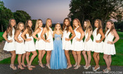 Rock Hill Country Club Sweet Sixteen Party