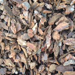 Barkdust