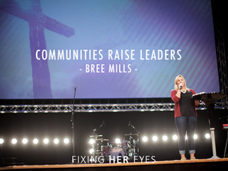 Communities Raise Leaders