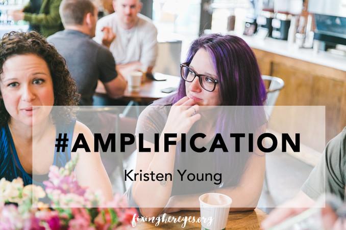 #Amplification