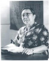 Mary Yeung: An extraordinary Australian Chinese Pentecostal