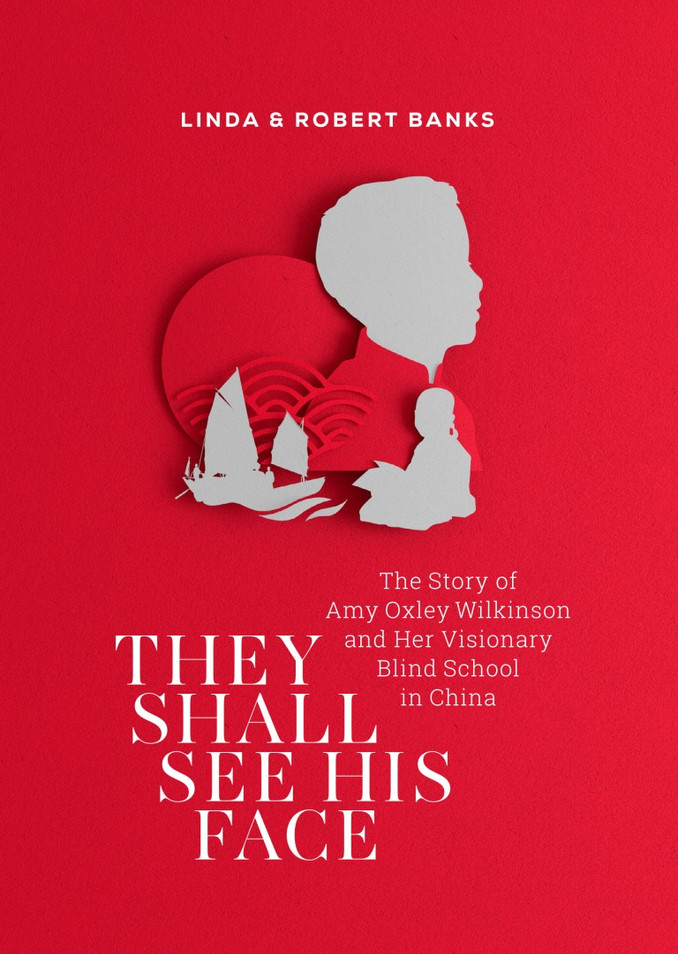 They Shall See His Face: A book review