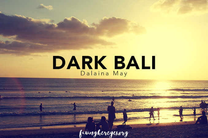 Dark Bali