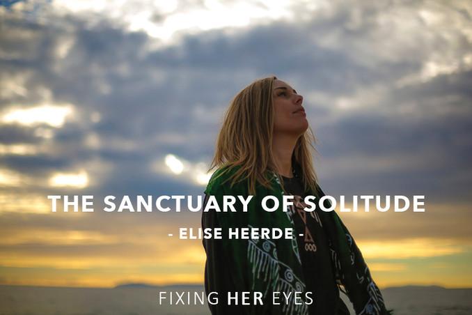 The Sanctuary of Solitude