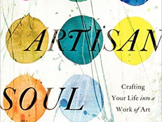 Book Review, The Artisan Soul