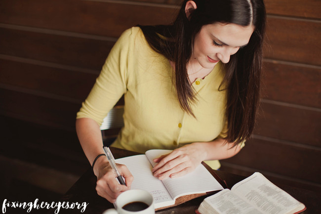 Models of Women's Leadership in the Bible (Part 3/4)