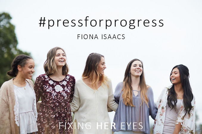 Press for Progress