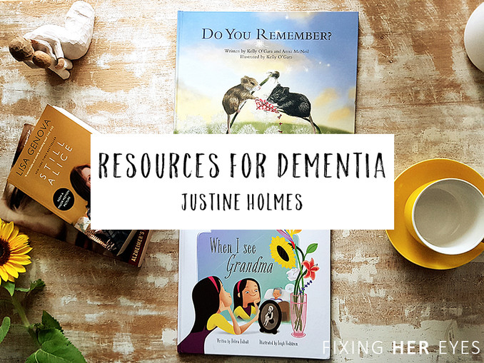 Resources for the Journey – Dementia