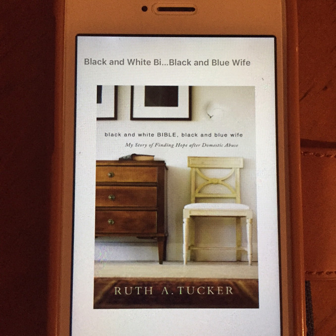 A Review: Black and White Bible, Black and Blue Wife