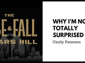Why I'm totally not surprised by the Rise and Fall of Mars Hill podcast