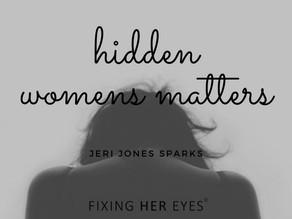 Hidden Womens Matters