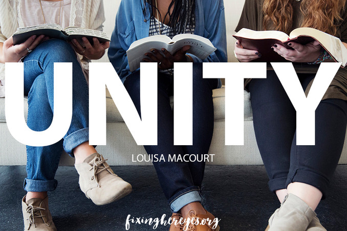 Why Can't Christians Just Agree—For The Sake of Church Unity?