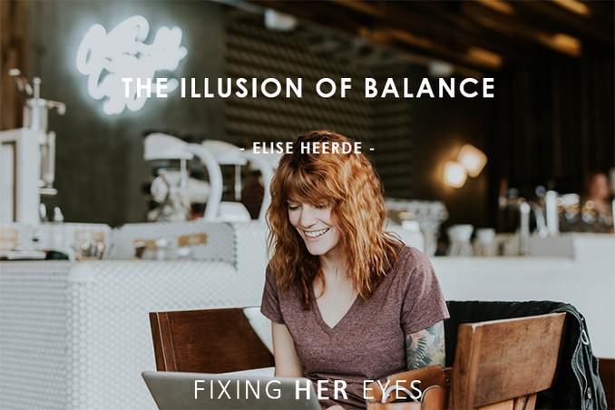 The Illusion of Balance
