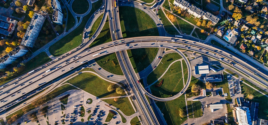aerial-photo-of-buildings-and-roads-6813