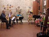 Educação Musical Violão Percussivo