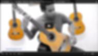 The Art of Percussive Guitar