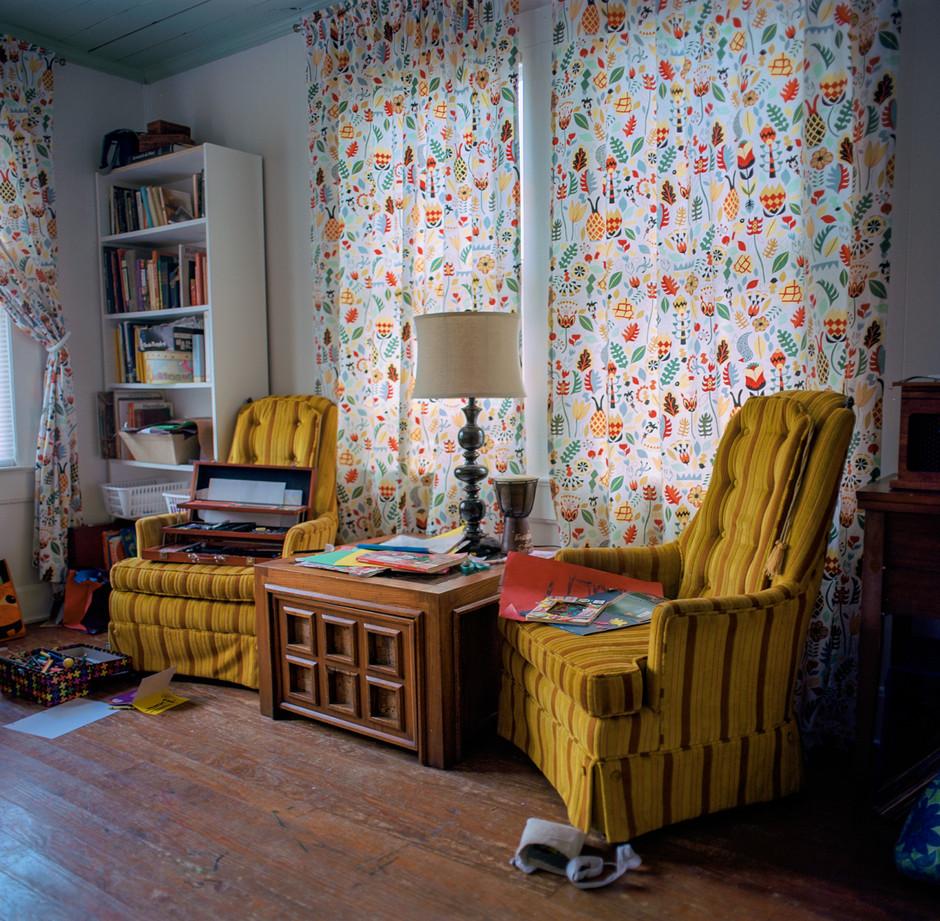 Gravioua Girls' Playroom
