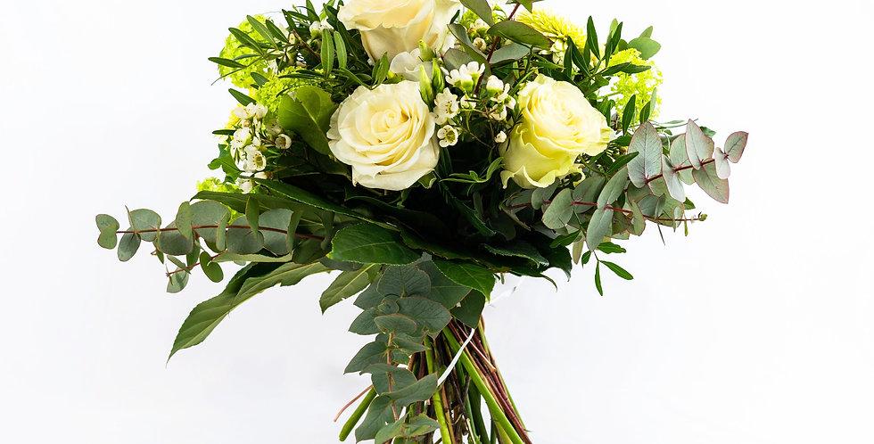 Bouquet dernier hommage
