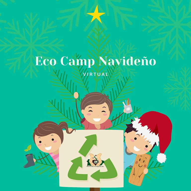 Eco Camp Navideño