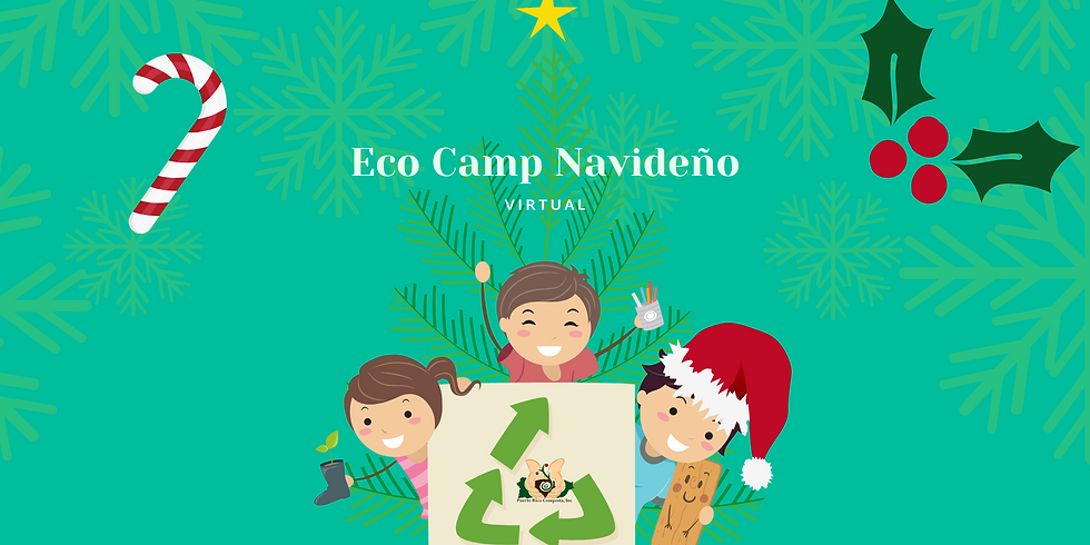 Eco Camp Navideño