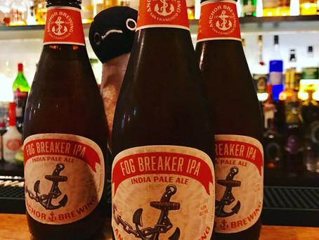 アメリカのビール、アンカー