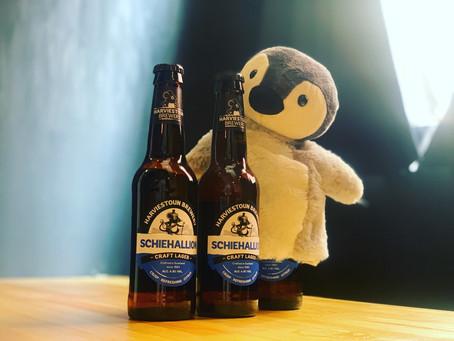 スコットランドのビール