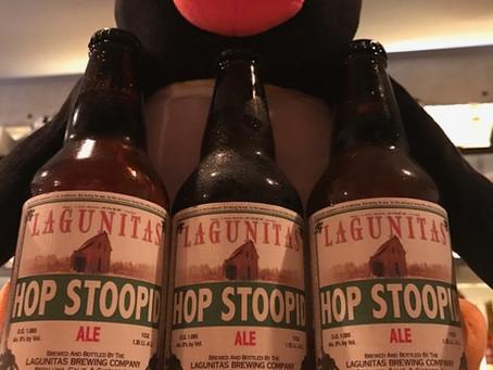 ラグニタス Hop Stoopid 入荷