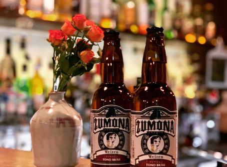 ズモナビール