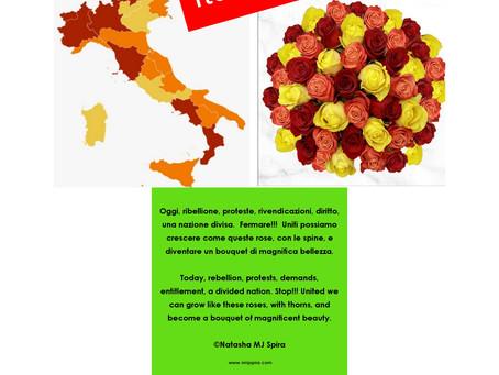Italia / Italy 2020