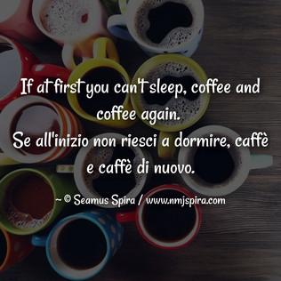 Coffee / Caffe