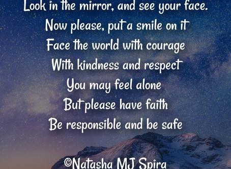 Do not despair...