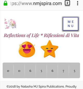 WOW !!! 65,675 views on my WEBSITE nmjspira.com!!!