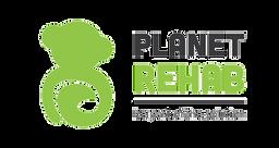 Planet Rehab Logo