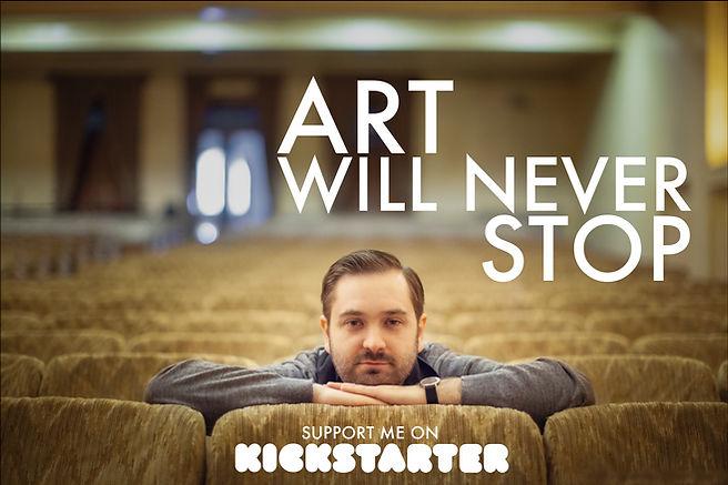 Cover Kickstarter