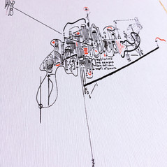 Kindertraum (detail)
