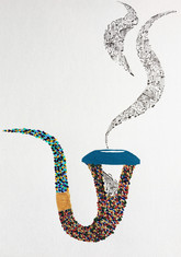 Pipes Collection. A4 27/2020