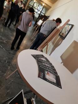 Exhibition of Ancient Mysterium