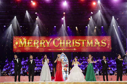 Woolworths Carols in the Domain 2016